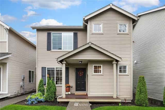 9507 Hancock Avenue SE #21, Snoqualmie, WA 98065 (#1666494) :: Ben Kinney Real Estate Team