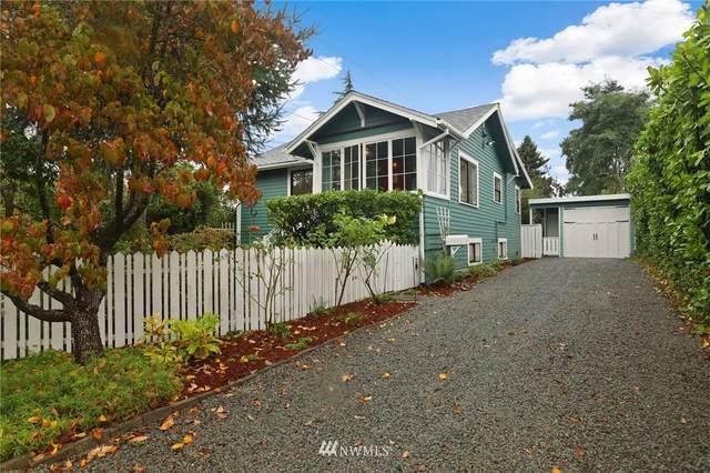 3215 SW Cloverdale Street, Seattle, WA 98126 (#1666495) :: Keller Williams Western Realty
