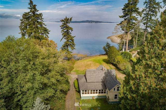 9832 NE Lafayette Avenue, Bainbridge Island, WA 98110 (#1666498) :: Better Homes and Gardens Real Estate McKenzie Group