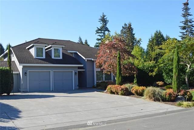 9529 NE 31st St, Clyde Hill, WA 98004 (#1666504) :: Mike & Sandi Nelson Real Estate