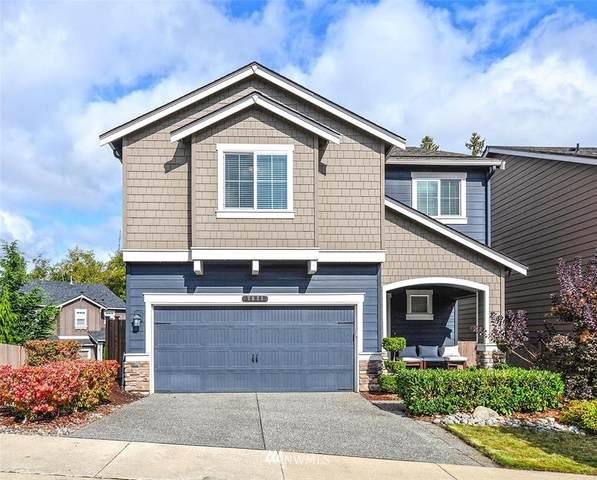 7821 18th Street SE, Lake Stevens, WA 98258 (#1666505) :: NextHome South Sound