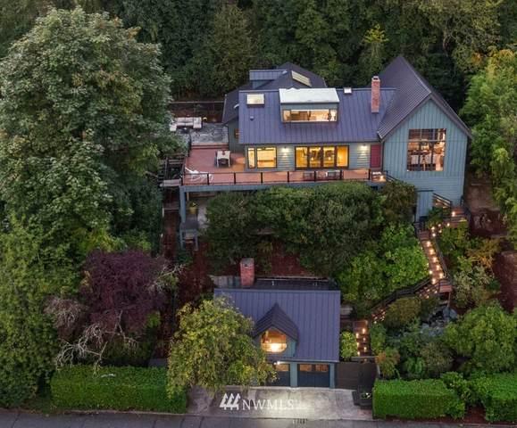 625 Hillside Drive E, Seattle, WA 98112 (#1666518) :: Better Properties Lacey