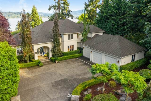2937 170th Avenue SE, Bellevue, WA 98008 (#1666523) :: Keller Williams Realty
