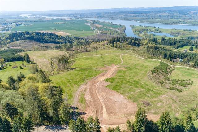 7 Island View Drive, Woodland, WA 98674 (#1666524) :: Capstone Ventures Inc