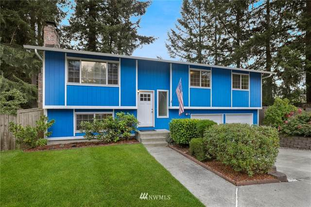 16023 13th Avenue E, Tacoma, WA 98445 (MLS #1666526) :: Brantley Christianson Real Estate