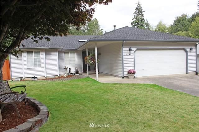 2942 Briar Lea Loop SE, Olympia, WA 98501 (#1666528) :: Ben Kinney Real Estate Team