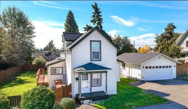 1668 S 41st Street, Tacoma, WA 98418 (#1666539) :: Ben Kinney Real Estate Team