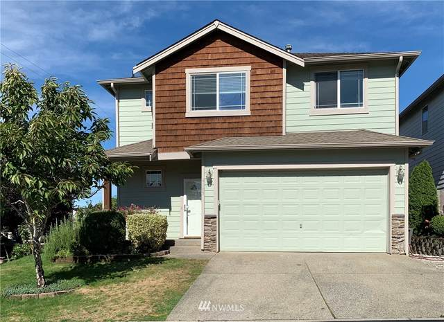 4105 150th Street SE #1, Mill Creek, WA 98012 (#1666543) :: The Royston Team