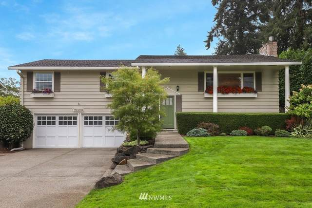 1109 Paradise Parkway, Fircrest, WA 98466 (#1666551) :: Mosaic Realty, LLC