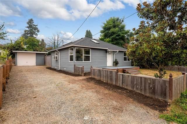 10641 1st Avenue SW, Seattle, WA 98146 (#1666556) :: Ben Kinney Real Estate Team