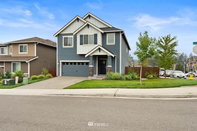 10332 Driftwood Avenue, Gig Harbor, WA 98332 (#1666558) :: Ben Kinney Real Estate Team