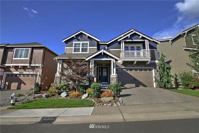 17712 SE 189th Street, Renton, WA 98058 (#1666573) :: Ben Kinney Real Estate Team