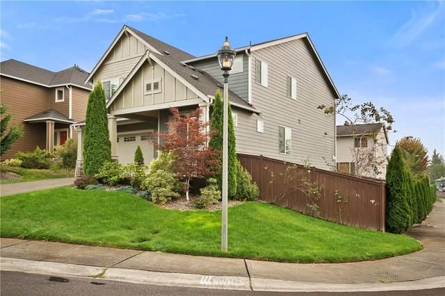 2502 190th Street Ct E, Tacoma, WA 98445 (#1666575) :: Ben Kinney Real Estate Team