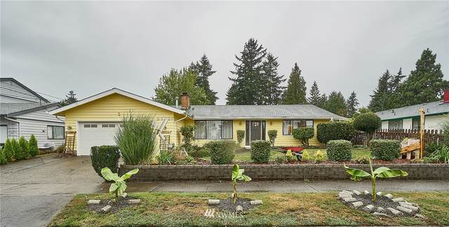 26625 40th Ave S, Kent, WA 98032 (#1666576) :: Ben Kinney Real Estate Team
