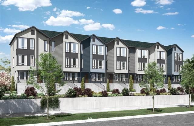 18912 110th Place NE #8.5, Bothell, WA 98011 (#1666582) :: Mike & Sandi Nelson Real Estate