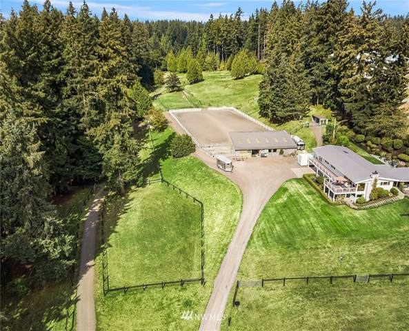 16020 NE 145th Street, Woodinville, WA 98072 (#1666601) :: Hauer Home Team