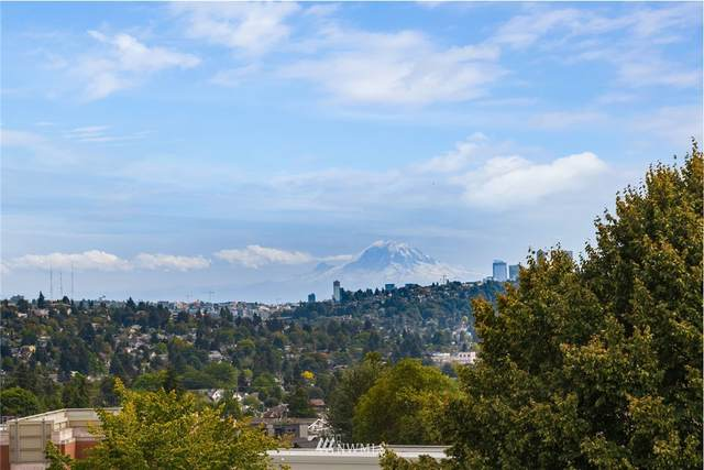 6701 Mary Avenue NW, Seattle, WA 98117 (#1666604) :: Pacific Partners @ Greene Realty