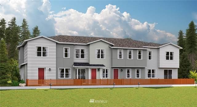 13157 175th Avenue E D3, Bonney Lake, WA 98391 (#1666607) :: Ben Kinney Real Estate Team