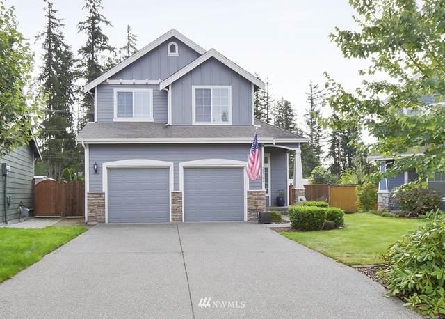 28106 151st Place SE, Kent, WA 98042 (#1666608) :: Mike & Sandi Nelson Real Estate
