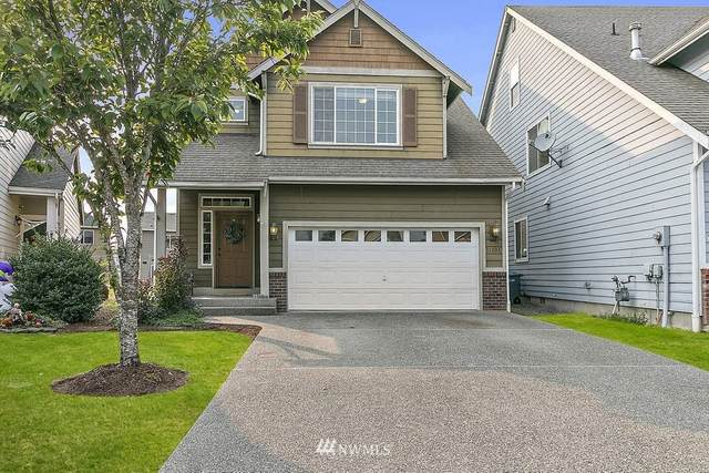 11203 181st Street Ct E, Puyallup, WA 98374 (#1666610) :: Mike & Sandi Nelson Real Estate