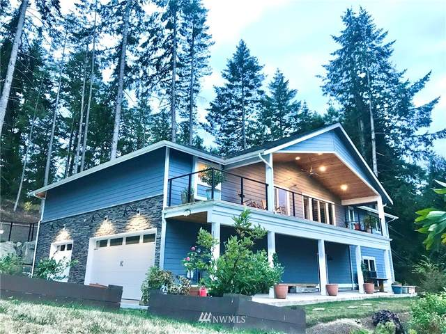 12812 57th Avenue NW, Gig Harbor, WA 98332 (#1666612) :: Ben Kinney Real Estate Team