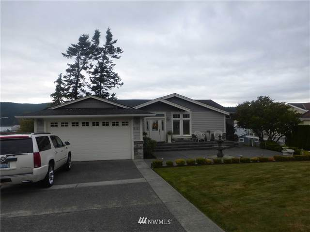 5101 Kingsway, Anacortes, WA 98221 (#1666616) :: Ben Kinney Real Estate Team