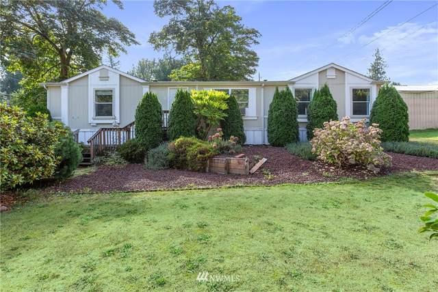 6116 Kitsap Way #43, Bremerton, WA 98312 (#1666630) :: Mike & Sandi Nelson Real Estate