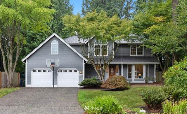 14155 177th Avenue NE, Redmond, WA 98052 (#1666641) :: Better Properties Lacey