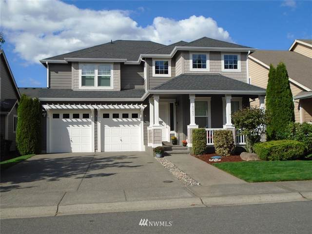 18303 123rd Street E, Bonney Lake, WA 98391 (#1666643) :: Keller Williams Realty