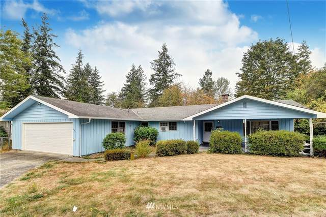503 1st Avenue W, Gold Bar, WA 98251 (#1666647) :: Ben Kinney Real Estate Team