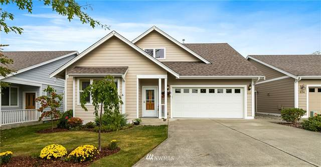 606 Starflower Court, Bellingham, WA 98226 (#1666651) :: Better Properties Lacey