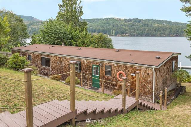 813 Fairmount Road, Port Townsend, WA 98368 (#1666666) :: NW Home Experts