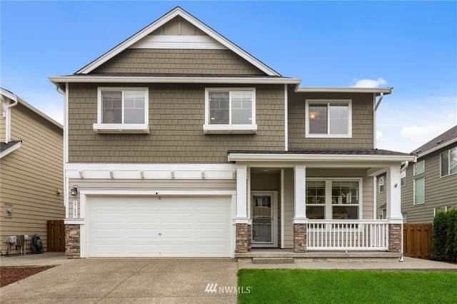 27457 210th Avenue SE, Maple Valley, WA 98038 (#1666671) :: The Kendra Todd Group at Keller Williams