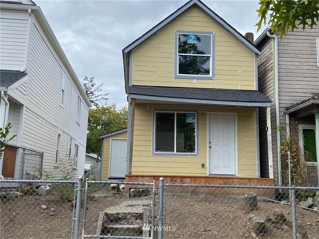 1810 S L Street, Tacoma, WA 98405 (#1666676) :: Ben Kinney Real Estate Team