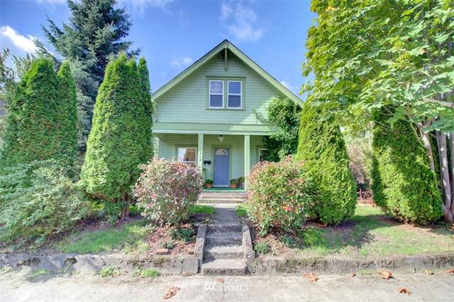 1315 Oxford Avenue, Centralia, WA 98531 (#1666688) :: Mike & Sandi Nelson Real Estate