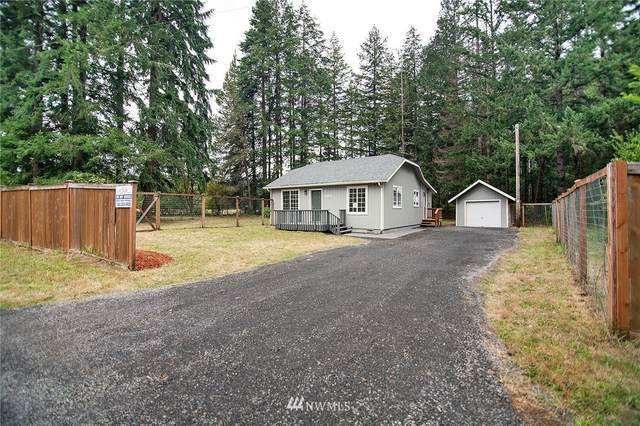 101 Allender Road, Ryderwood, WA 98581 (#1666694) :: Ben Kinney Real Estate Team
