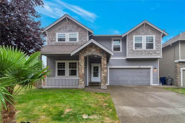 11616 56th Ave Ne, Marysville, WA 98271 (#1666708) :: Mike & Sandi Nelson Real Estate