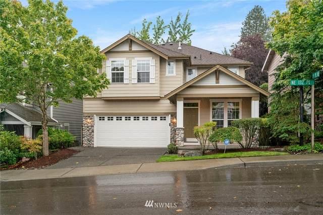 11939 NE 132nd Place, Kirkland, WA 98034 (#1666710) :: McAuley Homes