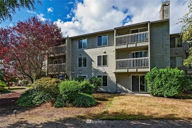 25720 114th Avenue SE F206, Kent, WA 98030 (#1666713) :: McAuley Homes