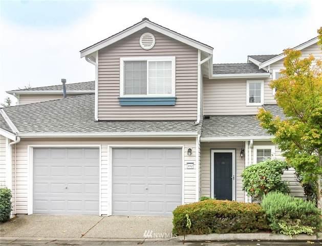 4802 Nassau Avenue NE #192, Tacoma, WA 98422 (#1666724) :: Ben Kinney Real Estate Team