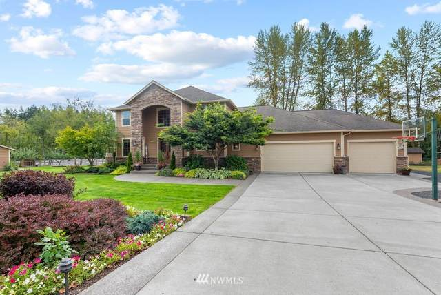 344 Basie Road, Castle Rock, WA 98611 (#1666725) :: Alchemy Real Estate