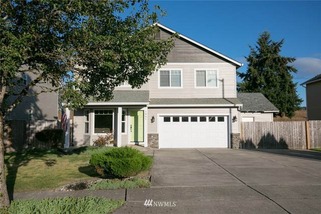 1861 Schneiter Drive, Longview, WA 98632 (#1666734) :: Hauer Home Team