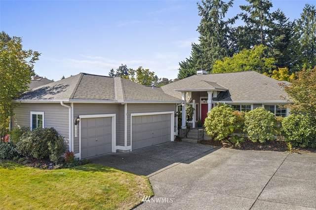 27807 48th Avenue S, Auburn, WA 98001 (#1666735) :: McAuley Homes