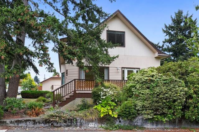2864 NW 68th Street, Seattle, WA 98117 (#1666737) :: NextHome South Sound
