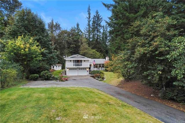 10725 206th Street SE, Snohomish, WA 98296 (#1666741) :: Keller Williams Western Realty