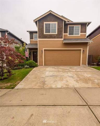 1501 Bedstone Drive SE, Olympia, WA 98513 (#1666745) :: Ben Kinney Real Estate Team