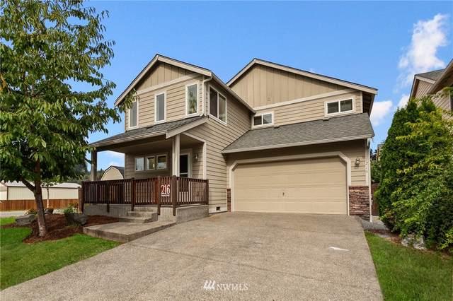 216 Rhubarb Street SW, Pacific, WA 98047 (#1666747) :: Ben Kinney Real Estate Team