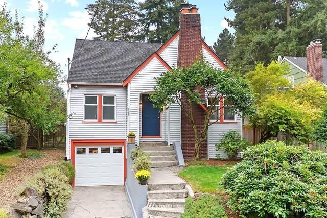 839 NE 96th Street, Seattle, WA 98115 (#1666752) :: Ben Kinney Real Estate Team