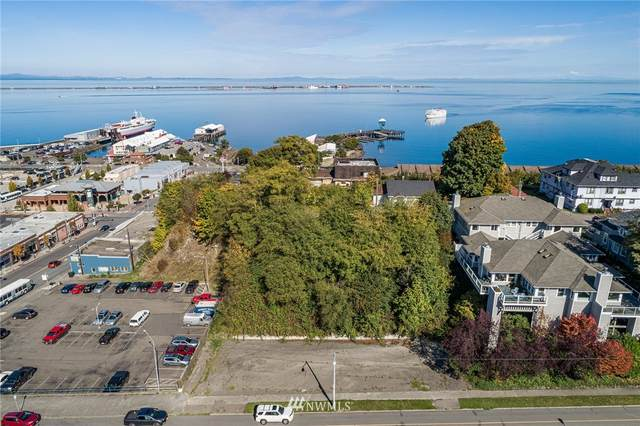 0 E First Street, Port Angeles, WA 98362 (#1666753) :: Better Homes and Gardens Real Estate McKenzie Group