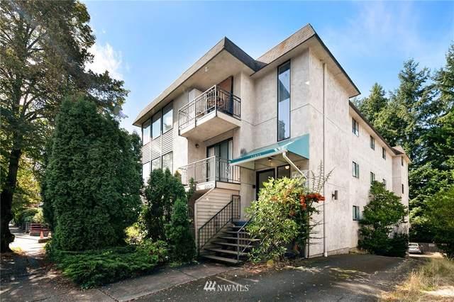 12033 15th Avenue NE #101, Seattle, WA 98125 (#1666754) :: Ben Kinney Real Estate Team